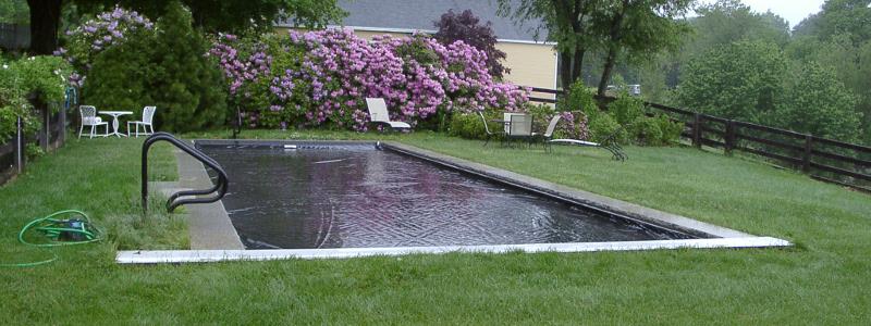 Ellis' Pool Covers, Inc
